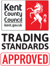 Kent trading standards approved drainage company in Rochester and Strood